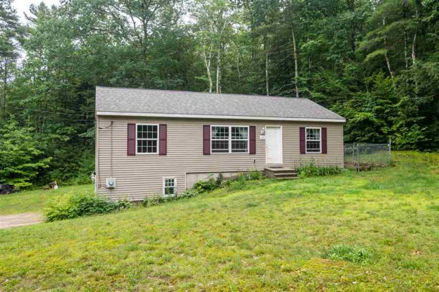 140 Northeast Pond Road, Milton, NH 03851 (MLS #4765242) :: Hergenrother Realty Group Vermont