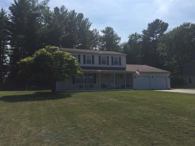 93 North Harbor Road, Colchester, VT 05446 (MLS #4765244) :: The Hammond Team