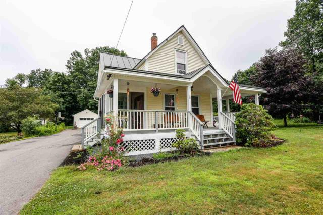 6 Daniell Street, Franklin, NH 03235 (MLS #4765249) :: Lajoie Home Team at Keller Williams Realty