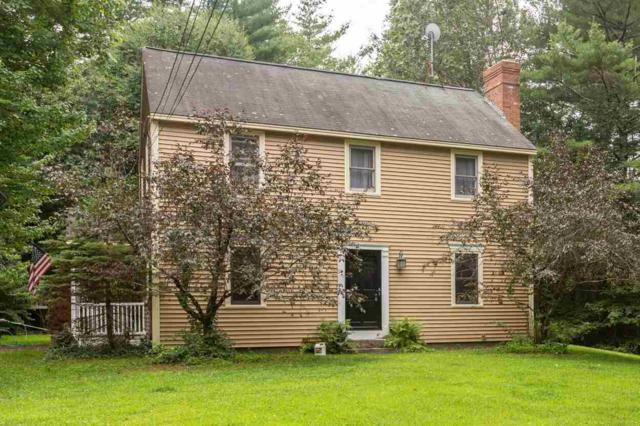 1 Ben Farnsworth Road, Brookline, NH 03033 (MLS #4765272) :: Hergenrother Realty Group Vermont