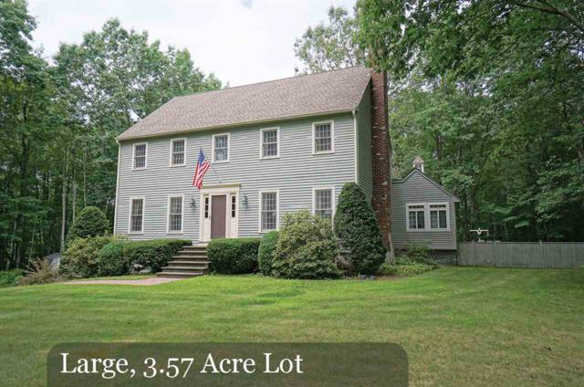 2 Bayberry Lane, Derry, NH 03038 (MLS #4765274) :: Parrott Realty Group