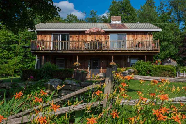 3029 Upper Pleasant Valley Road, Cambridge, VT 05444 (MLS #4765282) :: Hergenrother Realty Group Vermont