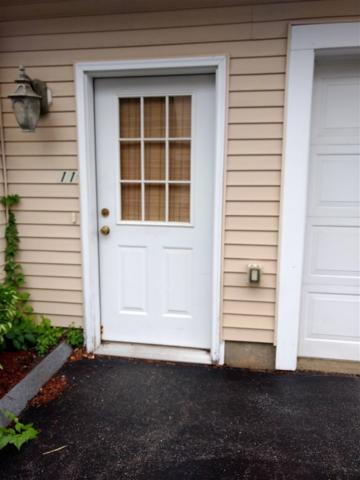721 Mammoth Road #11, Manchester, NH 03104 (MLS #4765294) :: Parrott Realty Group