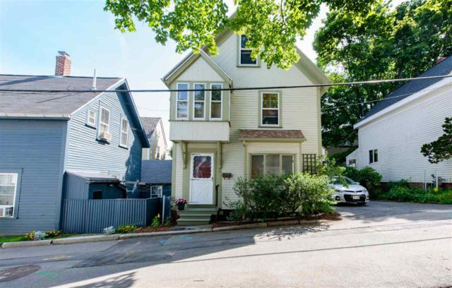 53 Tanner Street, Portsmouth, NH 03801 (MLS #4765305) :: Keller Williams Coastal Realty