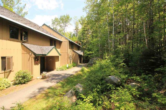 26 Windsor Hill Way #118, Waterville Valley, NH 03215 (MLS #4765342) :: The Hammond Team