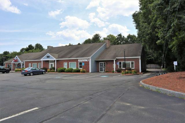 180 Elm Street Street, Milford, NH 03055 (MLS #4765368) :: Parrott Realty Group