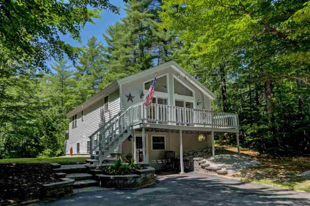 127 Robinwood Road, Conway, NH 03818 (MLS #4765377) :: Hergenrother Realty Group Vermont