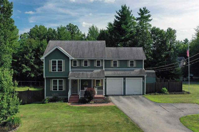 55 Annand Drive, Milford, NH 03055 (MLS #4765389) :: Parrott Realty Group