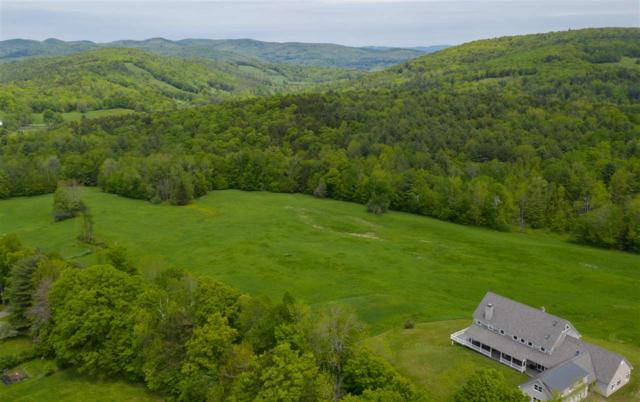 2574 Garvin Hill Road, Woodstock, VT 05091 (MLS #4765394) :: Hergenrother Realty Group Vermont