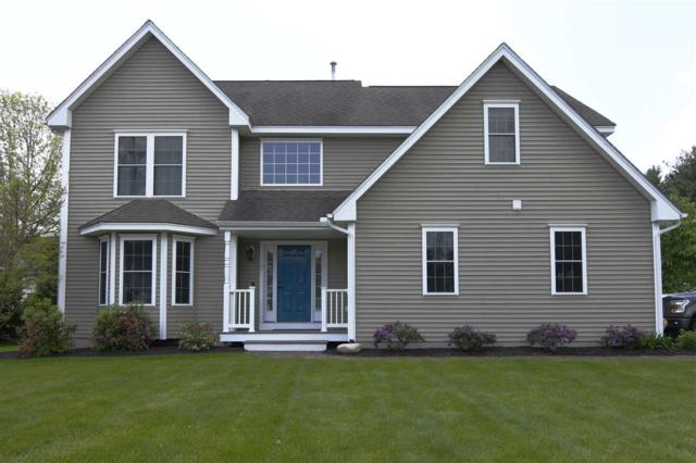 87 Hills Ferry Road, Nashua, NH 03064 (MLS #4765403) :: Parrott Realty Group