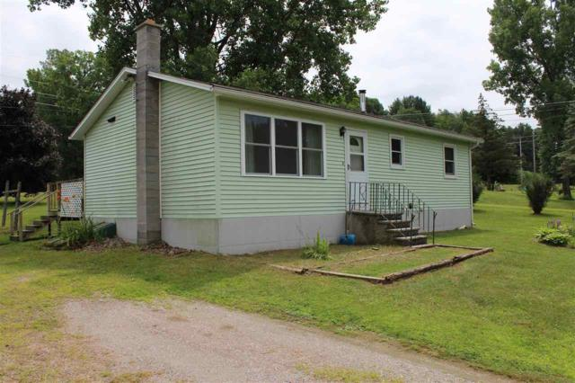 76 Lamoille Terrace, Milton, VT 05468 (MLS #4765406) :: The Gardner Group