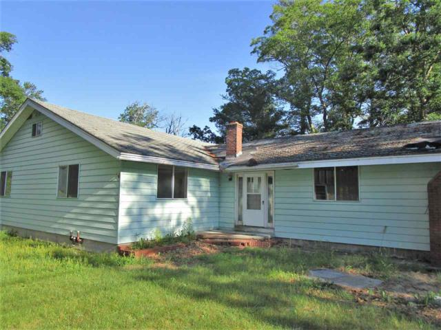 21 West Street, Amherst, NH 03031 (MLS #4765440) :: Parrott Realty Group