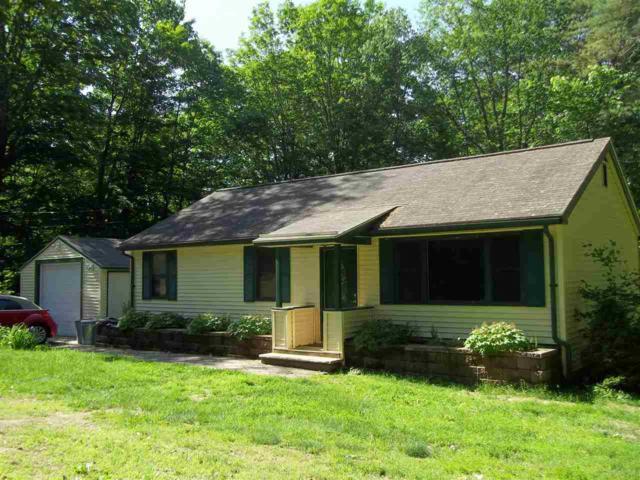 426 Brown Hill Road, Belmont, NH 03220 (MLS #4765442) :: Lajoie Home Team at Keller Williams Realty