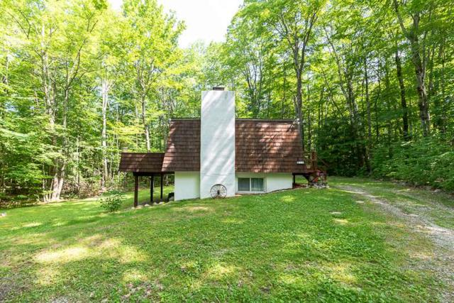 24 Old Peru Road, Winhall, VT 05340 (MLS #4765448) :: Hergenrother Realty Group Vermont