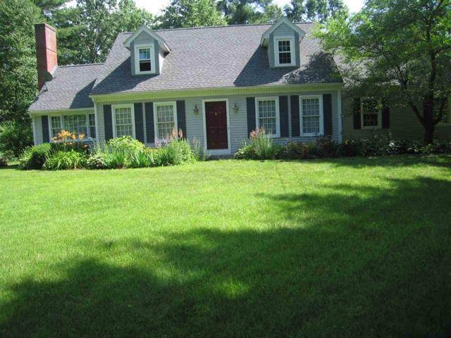 4A Pinewood Drive, Amherst, NH 03031 (MLS #4765453) :: Parrott Realty Group