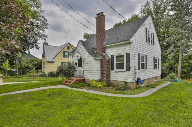 743 Hanover Street, Manchester, NH 03104 (MLS #4765473) :: Parrott Realty Group