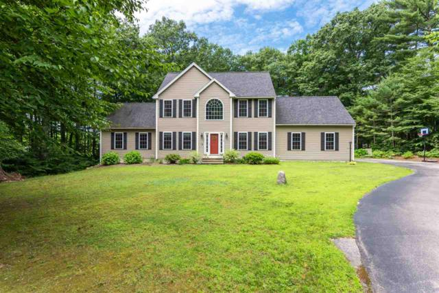 15 Gilson Road, Brookline, NH 03033 (MLS #4765510) :: Lajoie Home Team at Keller Williams Realty