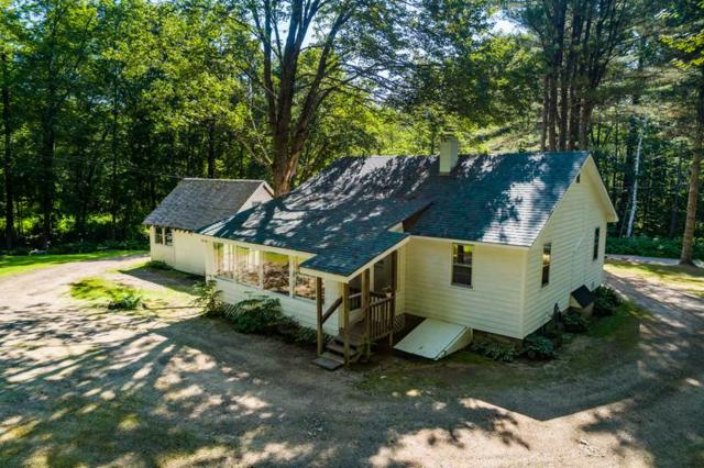 32 Old Center Harbor Road, Meredith, NH 03253 (MLS #4765543) :: Lajoie Home Team at Keller Williams Realty