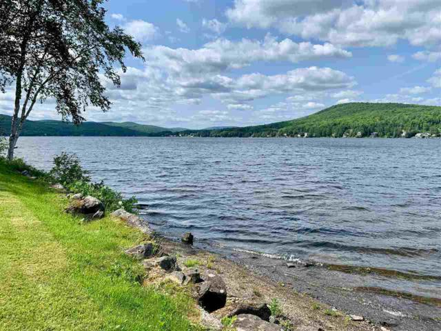 4236 Vt Route 114, Canaan, VT 05903 (MLS #4765561) :: The Gardner Group