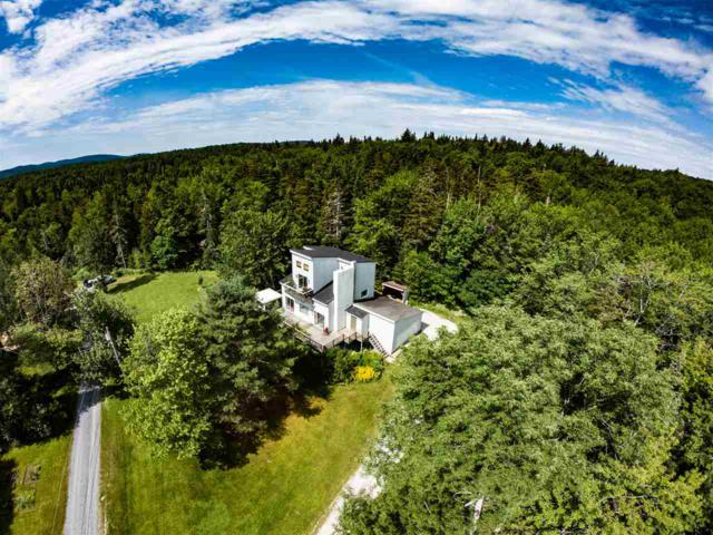 152 Erb's Way, Woodford, VT 05201 (MLS #4765583) :: Hergenrother Realty Group Vermont