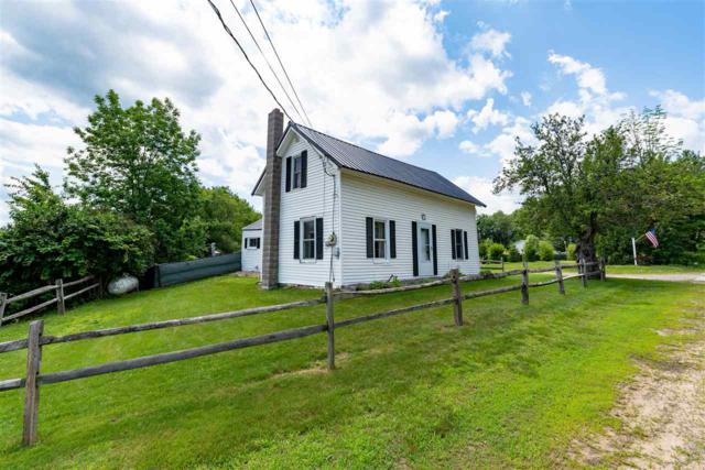 334 Nh Route 140 Route, Gilmanton, NH 03237 (MLS #4765605) :: Lajoie Home Team at Keller Williams Realty