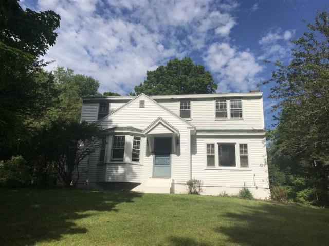 8 Buck Road, Hanover, NH 03755 (MLS #4765608) :: Hergenrother Realty Group Vermont