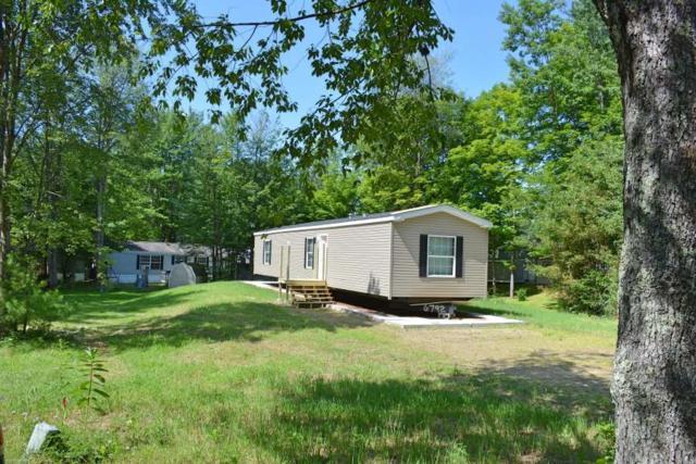 20 True Road #53, Meredith, NH 02453 (MLS #4765625) :: Lajoie Home Team at Keller Williams Realty