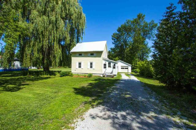 24 Moccasin Avenue, Grand Isle, VT 05458 (MLS #4765633) :: Hergenrother Realty Group Vermont