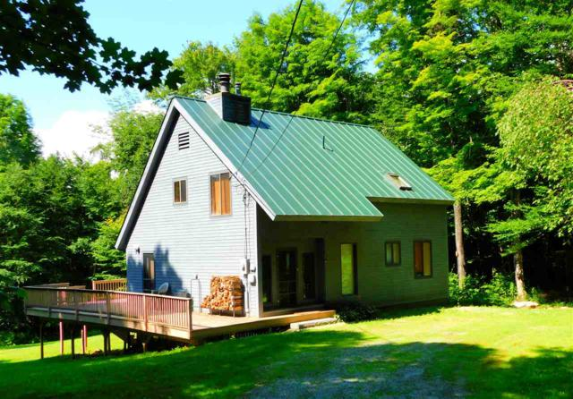 5 Guttroff Way, Winhall, VT 05340 (MLS #4765679) :: The Gardner Group