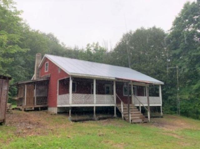 536 Green Hill Road, Conway, NH 03813 (MLS #4765697) :: Hergenrother Realty Group Vermont