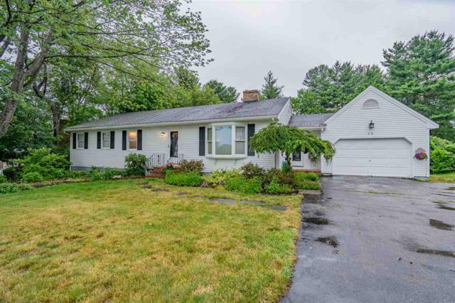 23 Michael Street, Manchester, NH 03104 (MLS #4765700) :: Lajoie Home Team at Keller Williams Realty