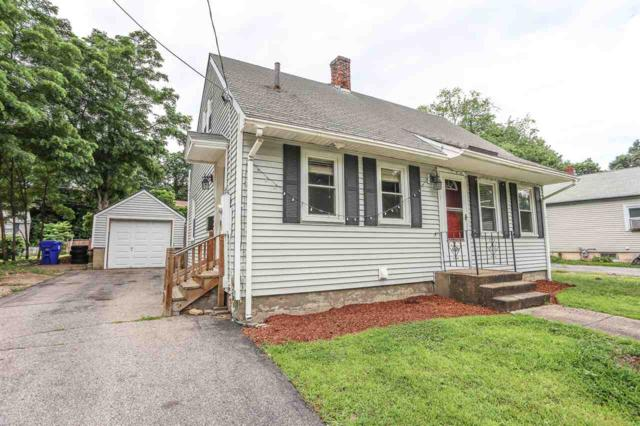 125 Rochelle Avenue, Manchester, NH 03102 (MLS #4765702) :: Lajoie Home Team at Keller Williams Realty