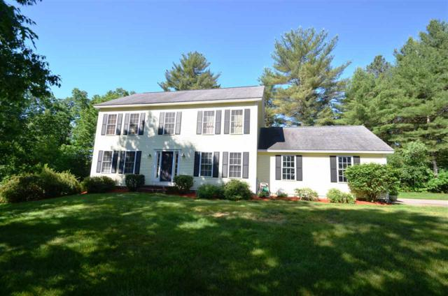 2 Beals Road, Bedford, NH 03110 (MLS #4765709) :: Lajoie Home Team at Keller Williams Realty
