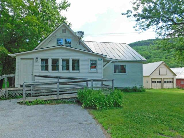 5392 Vt Rte 100 Highway, Granville, VT 05747 (MLS #4765719) :: The Gardner Group