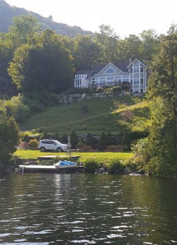 1271 Harvey Mountain Road, Barnet, VT 05821 (MLS #4765747) :: Keller Williams Coastal Realty