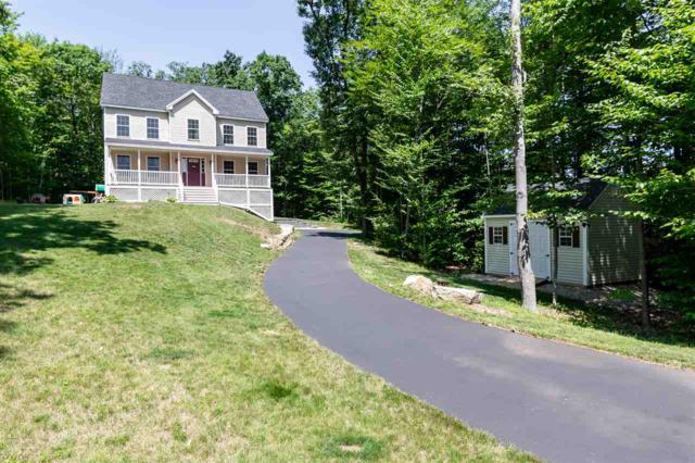 7 Strawberry Lane, Nottingham, NH 03290 (MLS #4765790) :: Hergenrother Realty Group Vermont