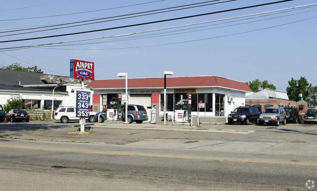 921 Islington Street, Portsmouth, NH 03801 (MLS #4765805) :: Signature Properties of Vermont