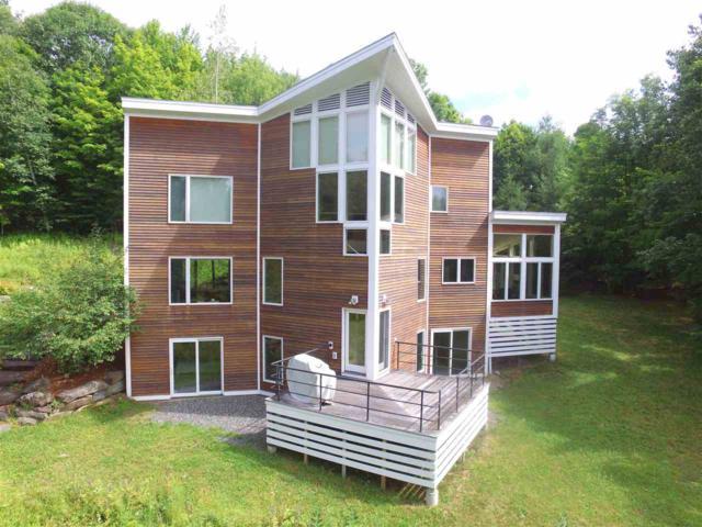 614 Deer Brook Way, Woodstock, VT 05091 (MLS #4765815) :: The Gardner Group