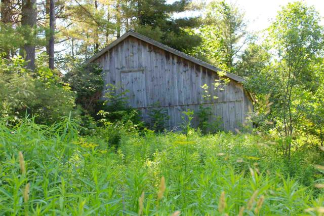 474 Trumbull Hill Road, Shaftsbury, VT 05262 (MLS #4765817) :: Hergenrother Realty Group Vermont