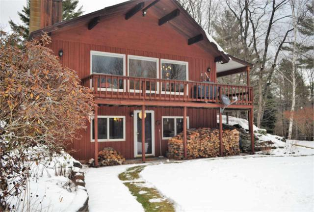 4217 Route 100 Highway, Pittsfield, VT 05762 (MLS #4765844) :: The Gardner Group