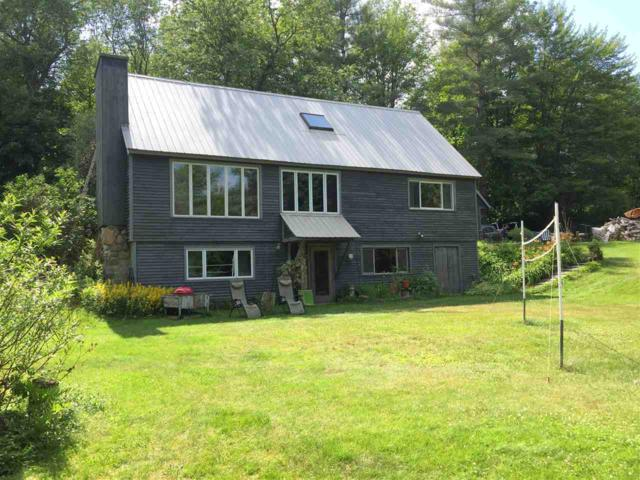 3010 Vermont 109 Route, Waterville, VT 05492 (MLS #4765847) :: Hergenrother Realty Group Vermont