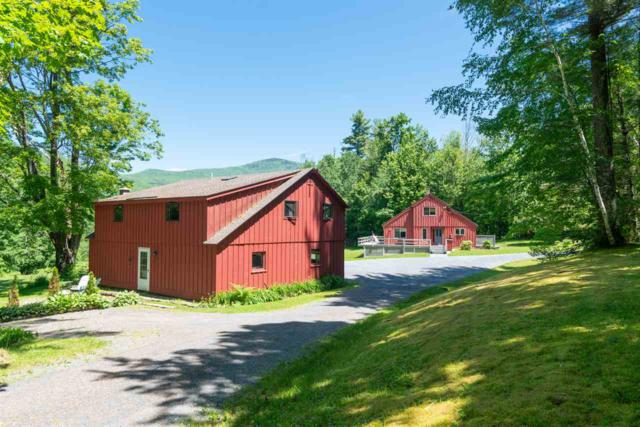 341 Pinnacle Road, Dorset, VT 05251 (MLS #4765859) :: Hergenrother Realty Group Vermont