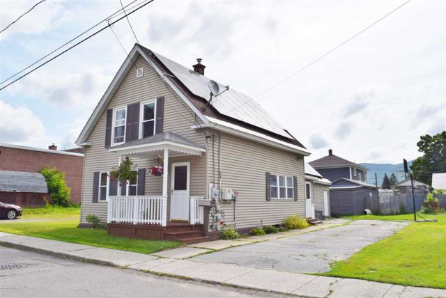 14 Pleasant Street, Northumberland, NH 03582 (MLS #4765869) :: Lajoie Home Team at Keller Williams Realty