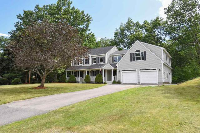 12 Windsor Drive, Litchfield, NH 03052 (MLS #4765872) :: Lajoie Home Team at Keller Williams Realty