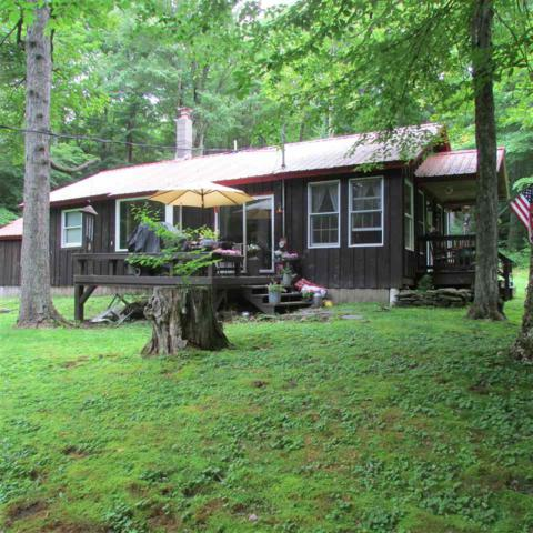 1355 Reed Hill Road, Halifax, VT 05358 (MLS #4765894) :: The Gardner Group