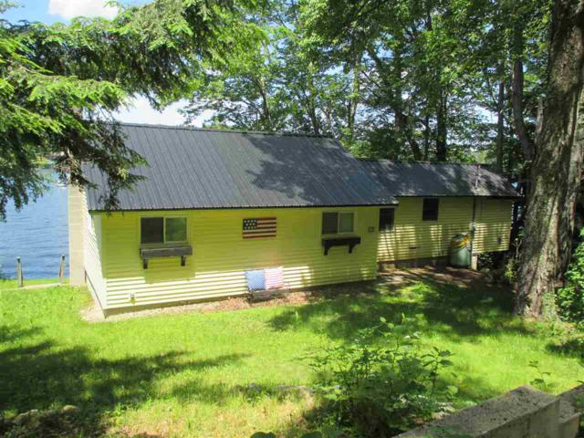 18 North River Lake Road, Nottingham, NH 03290 (MLS #4765903) :: Hergenrother Realty Group Vermont