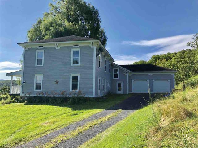 249 Leavensworth Road, Hinesburg, VT 05461 (MLS #4765905) :: Hergenrother Realty Group Vermont