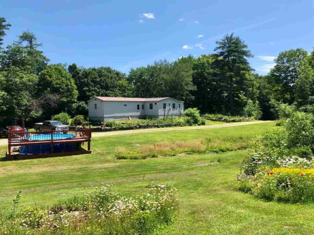 293 Mountain Road, Sanbornton, NH 03269 (MLS #4765914) :: The Hammond Team