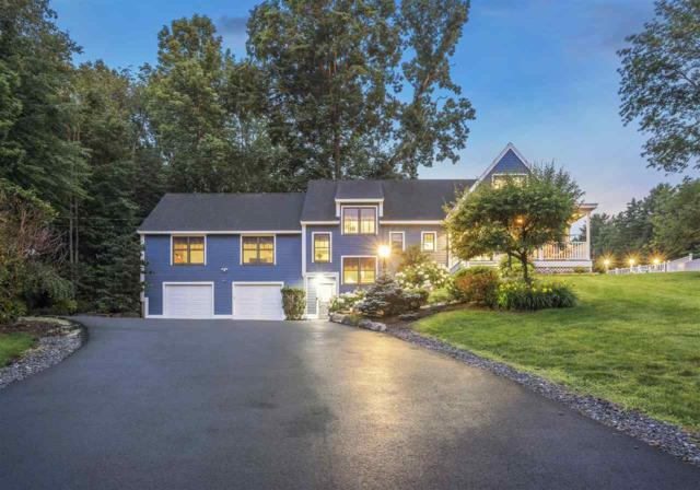 8 Chamberlain Road, New Boston, NH 03070 (MLS #4765918) :: Keller Williams Coastal Realty