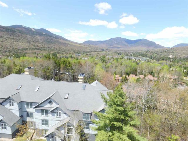 76 Noon Peak Road 3A, Waterville Valley, NH 03215 (MLS #4765926) :: The Hammond Team